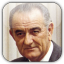 Lyndon B Johnson